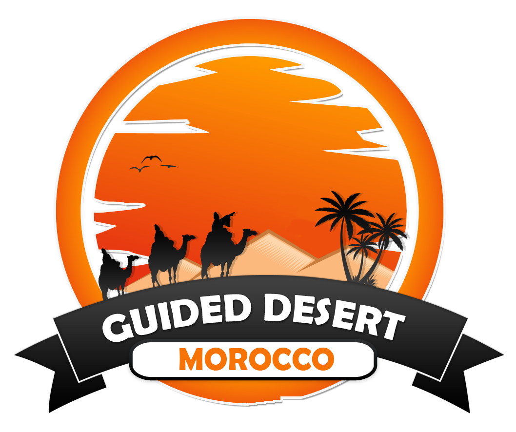 Guided Desert Morocco