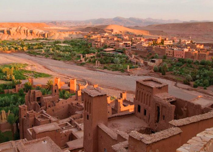 Full Day Trip to Ait ben Haddou Kasbah From Marrakech