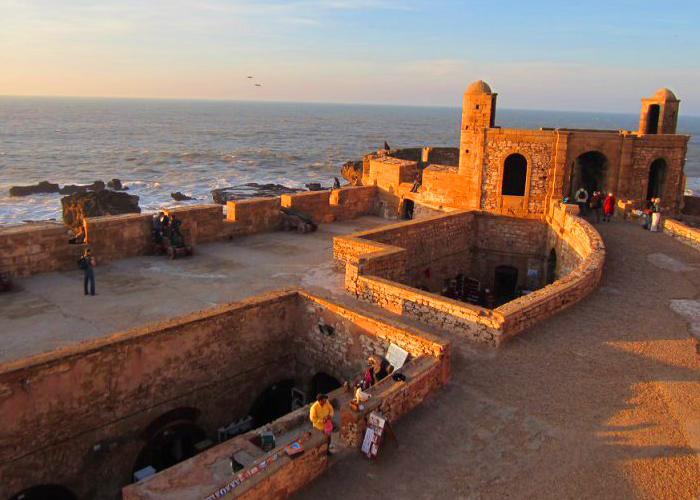 Full Day Trip To Essaouira Mogador From Marrakech