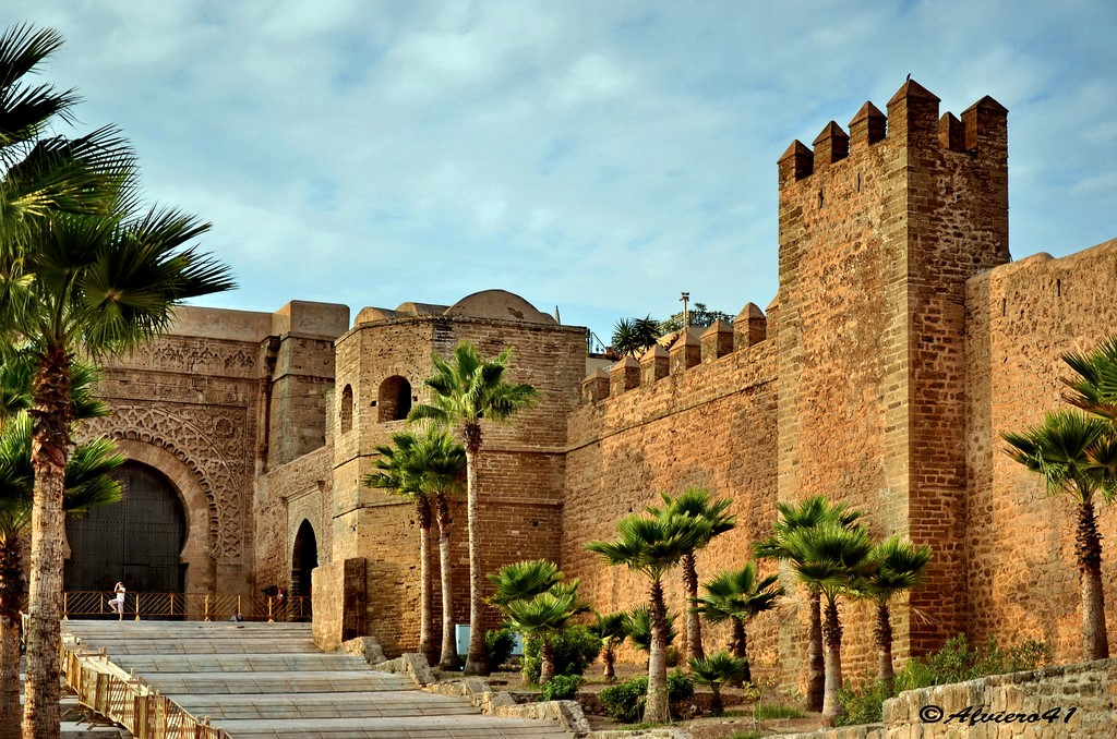 Full Day Trip to Rabat From Casablanca