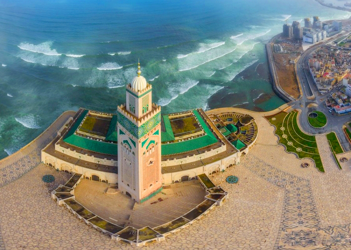 5 Days Tour To Explore Morocco Imperial Cities From Casablanca